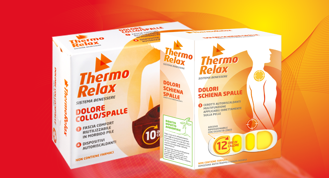 THERMORELAX