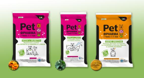 PET IN PHARMA – L' igiene dei tuoi animali da compagnia